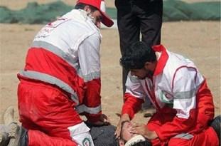 حضور ۲۰۰ امدادگر گیلانی در طرح زمستانه جمعیت هلالاحمر