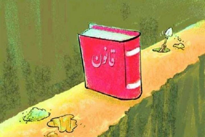اقدام غیرقانونی شهردار شلمان و گلایه فرمانداری از شاد!/آیا شاد مطیع قانون است؟