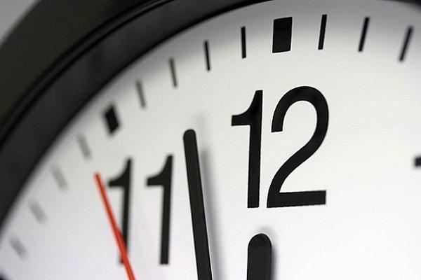 کار ادارات در روزهای بعد از شب های قدر با ۲ساعت تأخیر آغاز می شود