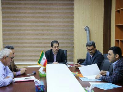 جلسه کمیسیون هیات تقویم شهرستان انزلی برگزار شد