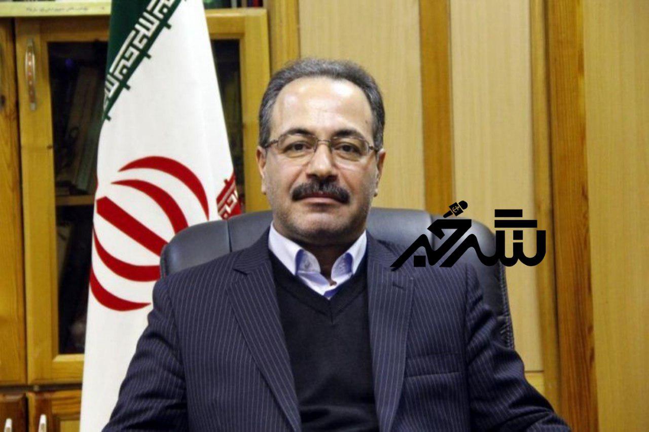 «فرماندار کرج» فرماندار لنگرود شد+ سوابق