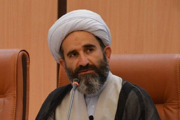 کاروان تبلیغی «احباب المهدی» به عراق اعزام شد