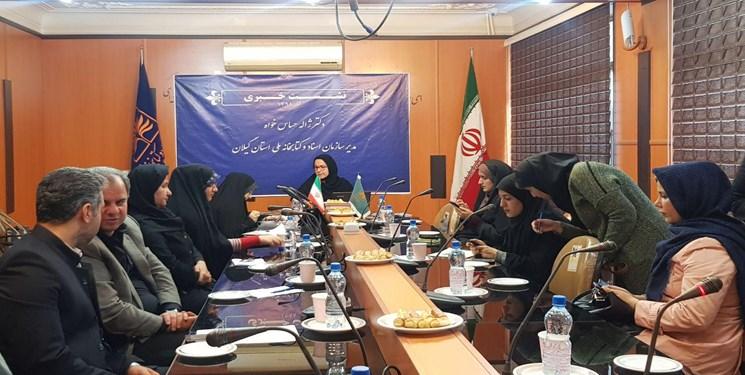 تحویل اسناد مشروطه گیلان به تبریز صحت ندارد/ اسناد جنگل و مشروطه بدون آسیبدیدگی