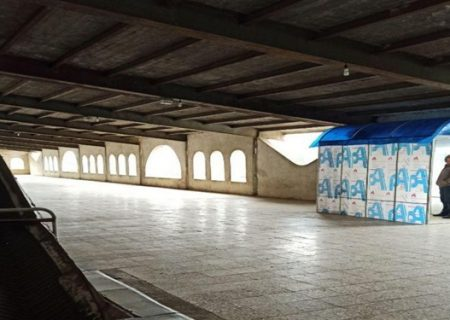 نصب و راه اندازی تونل ضدعفونی هوا و سطوح در نخستین کارخانه چایسازی جهان در رشت