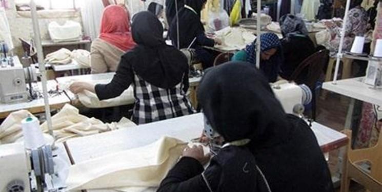 زنان سرپرست مددجو کارآفرین میشوند