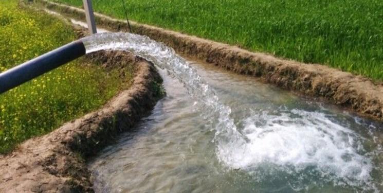 آغاز ۲۰ روزه رهاسازی آب کشاورزی در گیلان