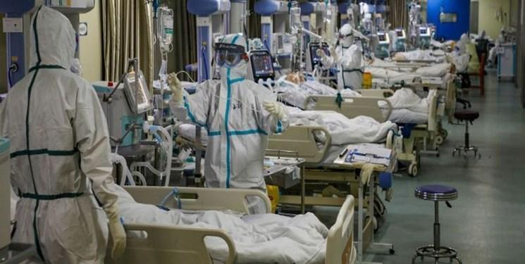 افزایش ۵ برابری بار بیماری کرونا در گیلان