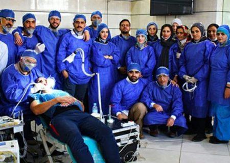 این دندانپزشکان هر روز به امامزمان(عج) گزارش میدهند
