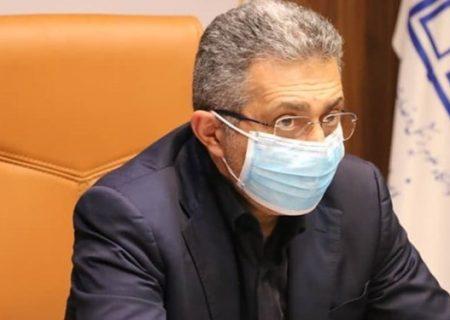 بازدید معاون درمان وزیر بهداشت از مرکز پژوهشی رازی رشت