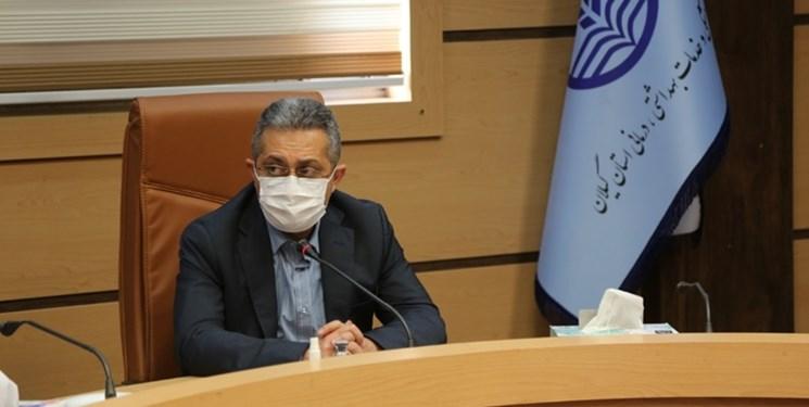 جهش در توسعه دانشگاه علوم پزشکی گیلان آغازشده است