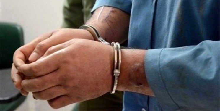 دستگیری متهمان اصلی کارخانه پوشش و رشت الکتریک