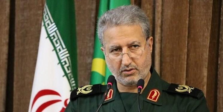 سردار حقبین  الگویی صالح برای نسل جوان امروز