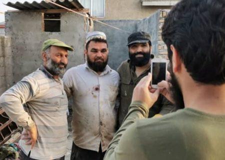 فیلمی که مزد دست جهادگران در فضای مجازی شد