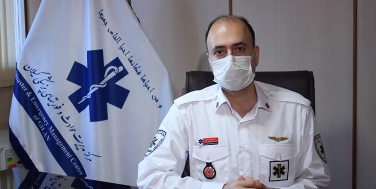 مأموریت بالغبر ۱۰ هزار عملیات اورژانسی در طرح سلامت نوروزی ۱۴۰۰
