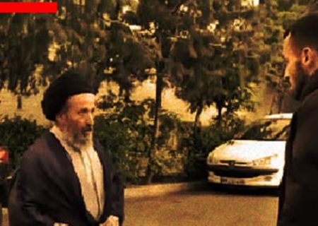 ماجرای واقعی کلیپ هتک حرمت به یک روحانی در گیلان
