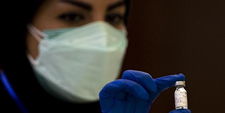 ورود ۵۰ هزار دز واکسن کرونا به گیلان