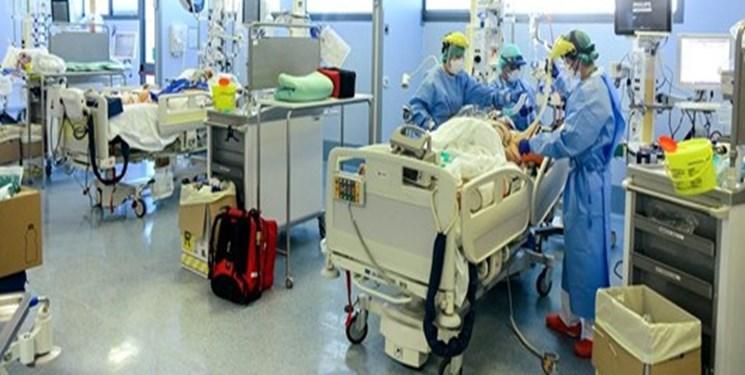 ۹۶۰ بیمار کرونایی در گیلان بستری هستند