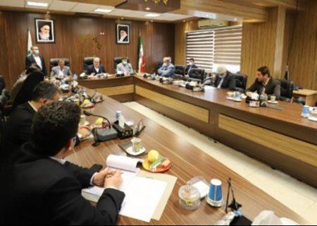 جلسه شورای شهر رشت کنسل شد
