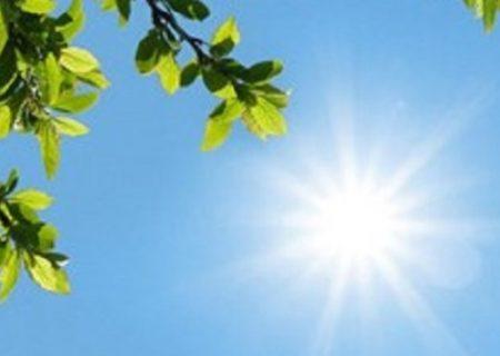 افزایش قابلتوجه دمای گیلان طی دو روز آینده