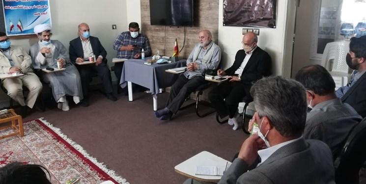 تشکیل ستادهای مردمی آیتالله رئیسی در تمامی شهرستانهای گیلان