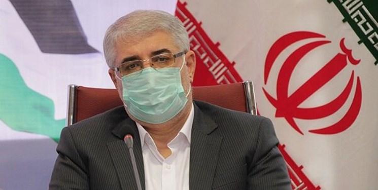 ممنوعیت تردد بین شهری در گیلان لغو شد
