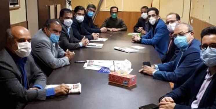 هیئت رئیسه خانه مطبوعات گیلان مشخص شد