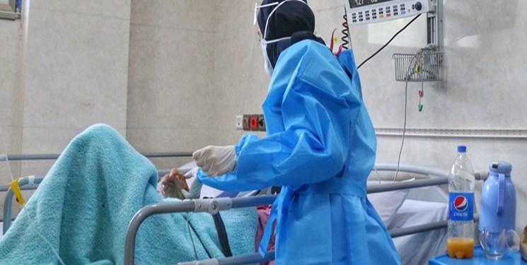 کادر درمان گیلان نگران تعطیلات عید فطر/ ۶۳۹ بیمار کرونایی در بیمارستانهای گیلان بستری هستند