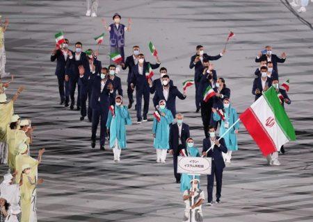 المپیک ۲۰۲۰ توکیو  ایران به رده سیویکم سقوط کرد/ چین از ژاپن سبقت گرفت و صدرنشین شد + جدول مدالی