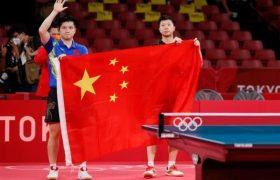 المپیک ۲۰۲۰ توکیو| تداوم صدرنشینی چین و سقوط ایران به رتبه سیوچهارم+ جدول مدالی روز هفتم