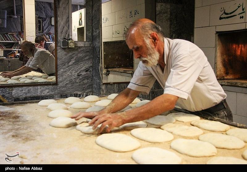 نان در گیلان کیفیت ندارد