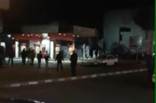 تشریح جزئیات دستگیری عامل انتحاری در لنگرود