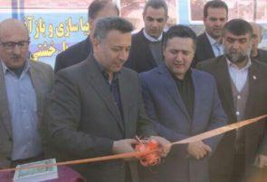 افتتاح و بهرهبرداری ۲۴ طرح عمرانی و خدماتی شهرداری لنگرود بااعتبار بیش از ۱۱ میلیارد تومان
