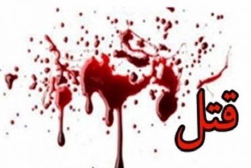 داماد ۵۵ ساله در رودسر برادر زن خود را هدف گلوله قرار داد   قاتل متواری شده است
