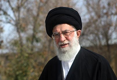 معنای درست حجاب در نگاه رهبر انقلاب +عکس نوشته