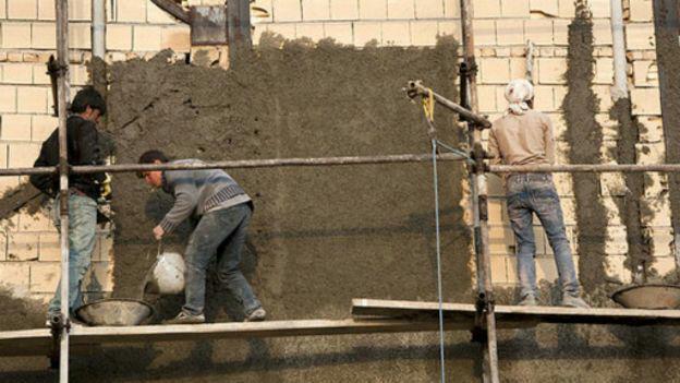 مجمع عمومی انتخابات بازرسان انجمن صنفی کارگران ساختمانی بندر انزلی برگزار میشود