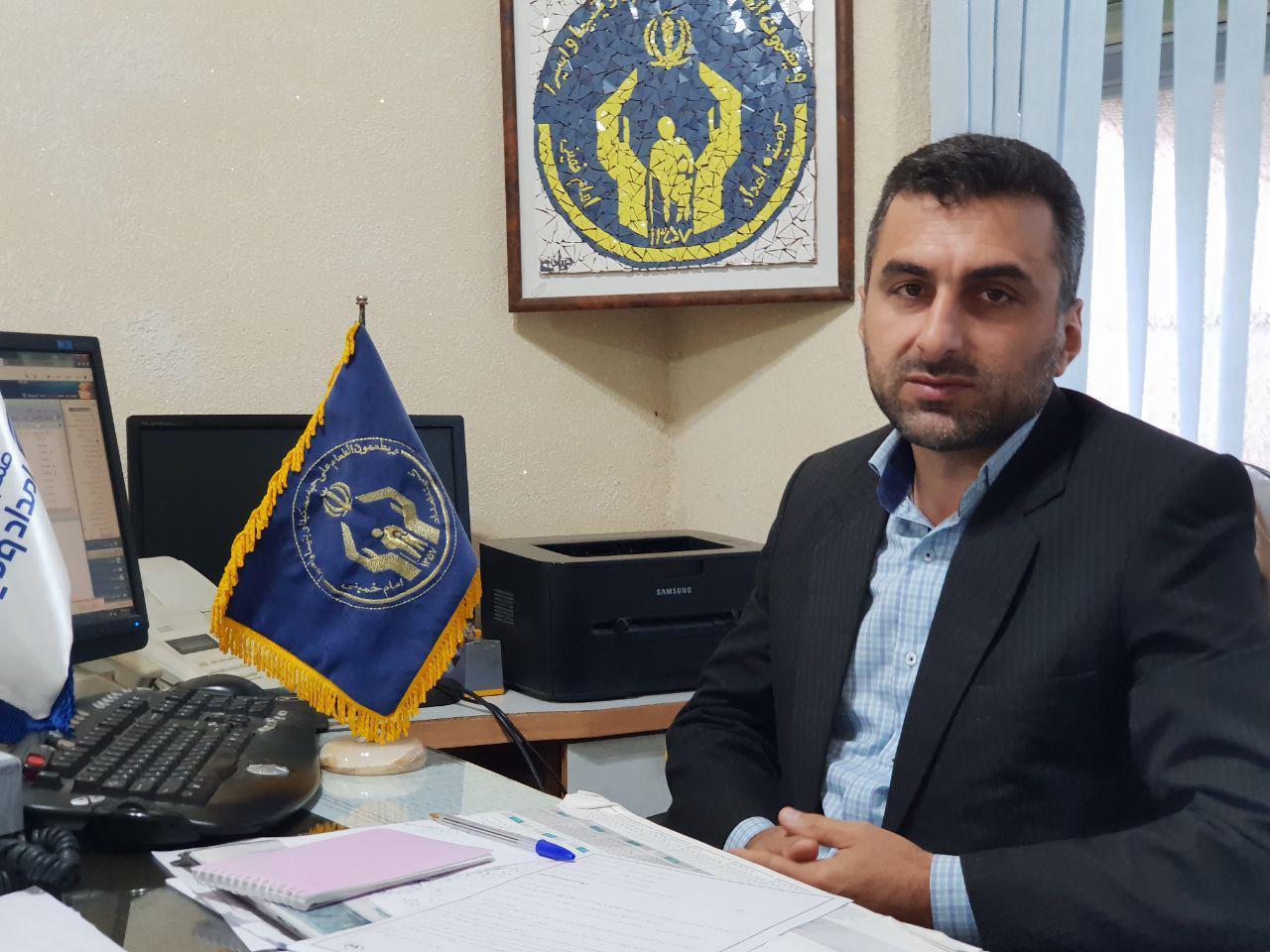 توزیع ۲۰۰ سبد کالا به مددجویان کمیته امداد شهرستان رودسر