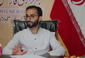 بیتدبیری یا قحطالرجالی در استان حاصل دولت تدبیر