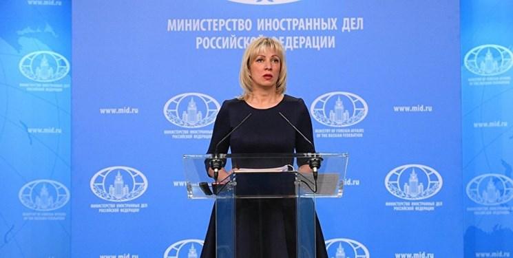 روسیه به غرب: فکر اینکه با ایران هر آنچه میخواهید بکنید را از سر بیرون کنید