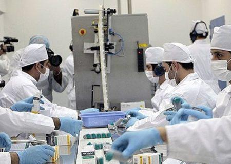 تا ۱۰ روز آینده داروی ترکیبی ایرانی کرونا به بازار می آید
