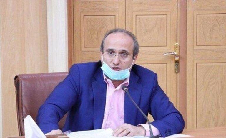 بار بیماری کووید ۱۹ و آمار مبتلایان در لاهیجان افزایش یافت