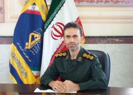 برگزاری یادواره تلویزیونی ۱۲۶۹ شهید تیپ میرزاکوچکخان لنگرود