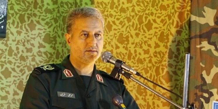 روایتی کوتاه از زندگی سردار فاتح گیلانی