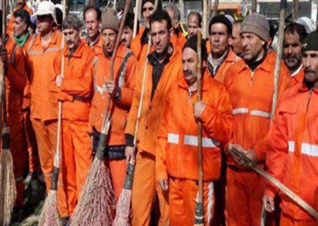 فارس من| اخراج ۲۱ تن از کارگران شهرداری صحت ندارد