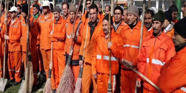 فارس من  اخراج ۲۱ تن از کارگران شهرداری صحت ندارد