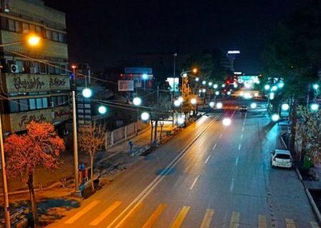 لغو ممنوعیت تردد شبانه در لیالی قدر