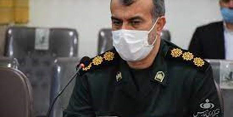 نقش سپاه در ارتقای فرهنگ و تحقق جامعه اسلامی تاثیرگذار است