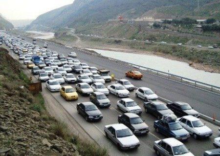 نگرانی گیلانیها از هجوم مسافران در تعطیلات آخر هفته