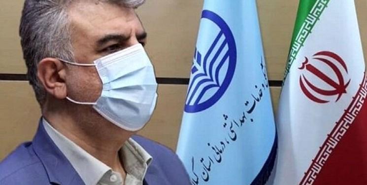 بیش از ۳۲ هزار گیلانی علیه بیماری کرونا واکسینه شدند