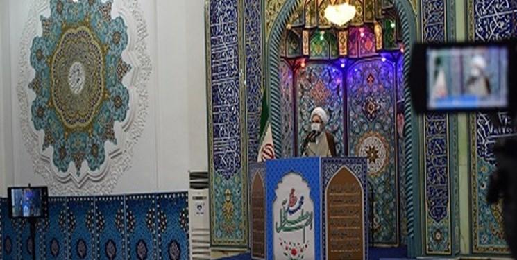 جهان اسلام خود را آماده نابودی رژیم صهیونیستی کند
