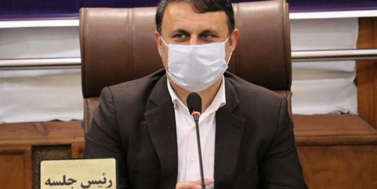 منع تردد بین شهری در تعطیلات عید فطر/ بیش از  ۲۷ هزار نفر در رشت واکسینه شدند